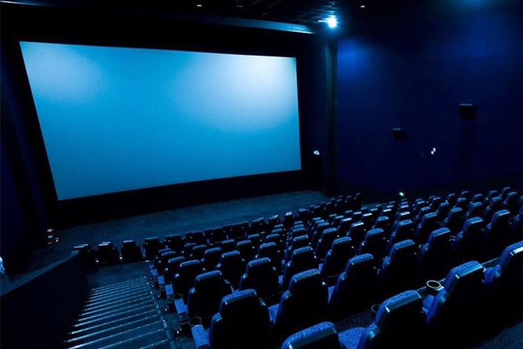 Reopening of Cinemas in GCQ Areas