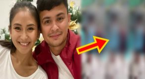Sarah Geronimo, Matteo Guidicelli Celebrate 1st Wedding Anniversary In Coron