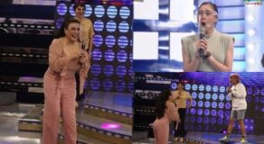 Sharon Cuneta Surprise Visit In Showtime, Hosts Have Epic Reactions