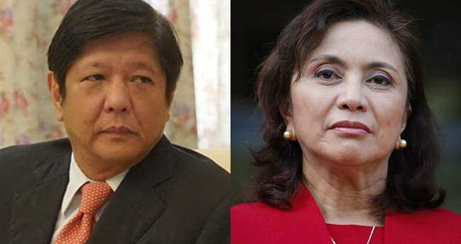 Supreme Court on Marcos-Robredo Election Protest