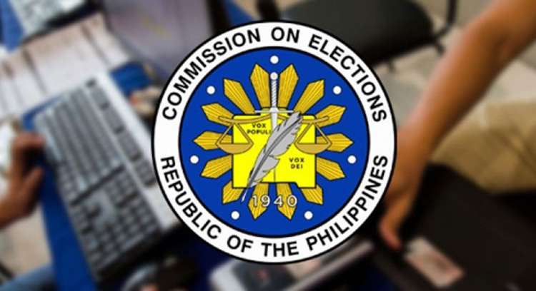 comelec 2022 elections schedule