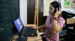 Senator Gatchalian Says Budgetary Support for Teachers Not Enough for Online Learning