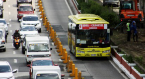 MMDA Want to Use EDSA Bus Lanes for Faster COVID-19 Vaccine Trasport
