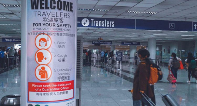 Foreign Tourists Not Allowed In PH Despite Lifting Travel Restrictions
