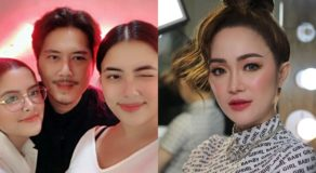 Janno Gibbs Daughters Criticize Kitkat After Happy Time Incident