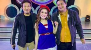 Kitkat Terminated From Happy Time Due To Issue w/ Janno Gibbs?