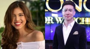 Maine Mendoza Sweet Message For Arjo Atayde During Kapamilya Event