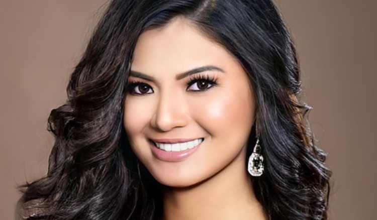mrs. world 2021 Philippines meranie gadiana rahman