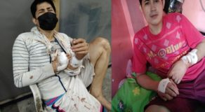 UST Faculties & Students Cover School Janitor's Hospital Bills After Attacked by Dog