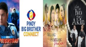 Ang Probinsyano & Other Kapamilya Programs To Be Aired In TV5