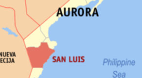Rookie Policeman Accidentally Kills Inmate In San Luis, Aurora