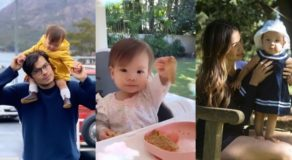Anne Curtis Daughter: Cute Moments Of Dahlia Amelie Heussaff