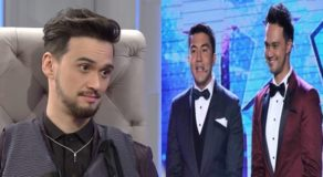 Billy Crawford Reaction When Luis Manzano Replaces Him In YFSF