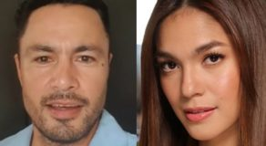 "Derek Ramsay Speaks on ""Closure"" w/ Ex-Girlfriend Andrea Torres"