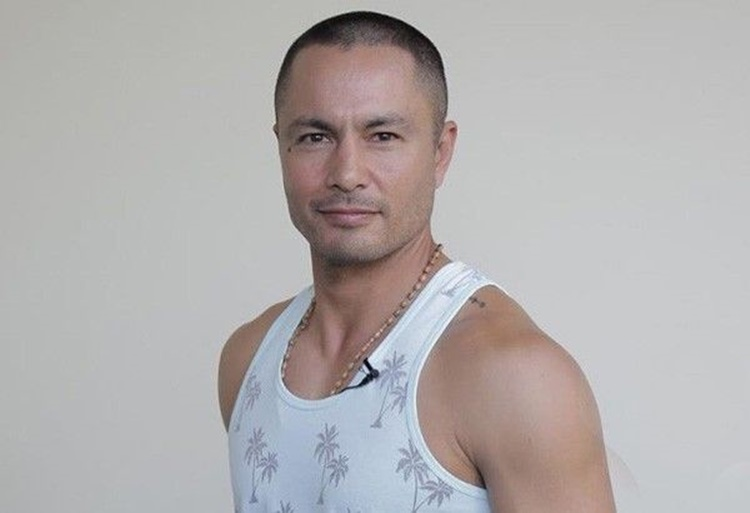 Derek Ramsay's Real Name