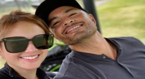 Ellen Adarna, Derek Ramsay Thank Each Other Due To This