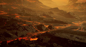 Gliese 486b May Offer Clues About Atmospheres On Distant Worlds