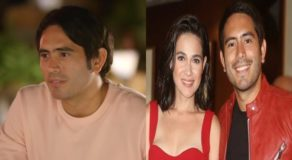 "Gerald Anderson Says Relationship With Bea Alonzo Was ""Toxic"""