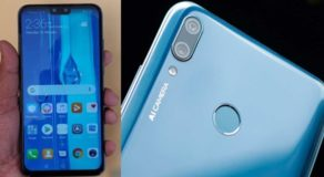 Huawei Y9 (2019) Full Specifications, Features, Price In Philippines