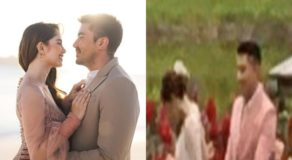 Jessy Mendiola, Luis Manzano Wedding? Stolen Photo Emerge Online