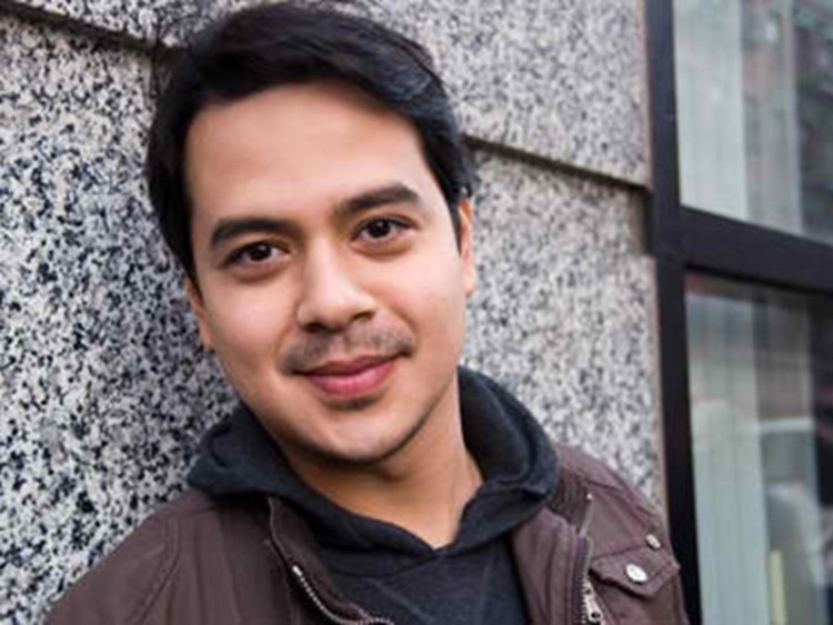John Lloyd Cruz's Real Name