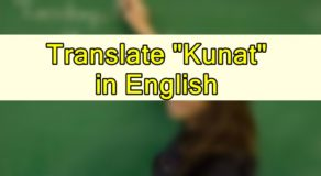 "Kunat in English – Translate ""Kunat"" in English"