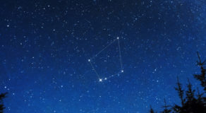Norma Constellation | Constellations In The Southern Hemisphere