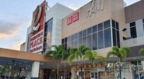 Robinsons Place Tacloban Resumed Operations After Razed By Fire