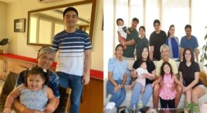 Vic Sotto On Absence Of Son Mayor Vico During Family Get-Together