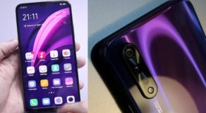 Vivo Z5 Full Specifications, Features, Price In Philippines