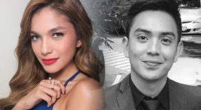 Sef Cadayona Answers Question: 'Liligawan mo ba ulit si Andrea Torres?'