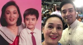 Coney Reyes Speaks About Son Vico Sotto's Achievements