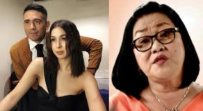 Gerald Anderson Relationship Confirmation w/ Julia Barretto, Lolit Reacts