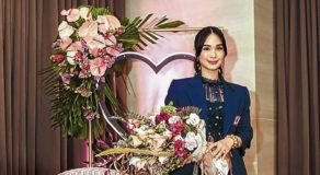 Heart Evangelista Shares Details About Her Hollywood Action Movie