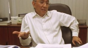 Jesuit Priest Fr. Joaquin Bernas Passes Away at the Age of 88