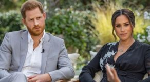 Prince Harry, Meghan Markle's Shocking Revelations About The Royals