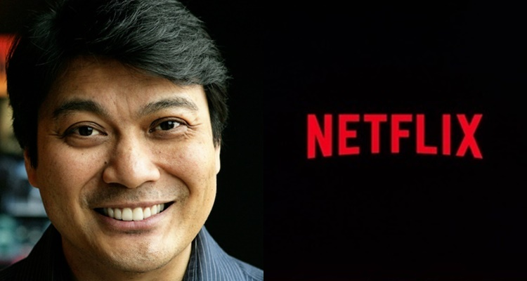 ronnie del carmen filipino co-director inside out netflix