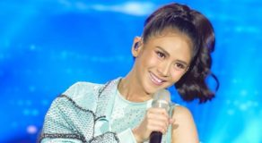 Sarah Geronimo Trends on Twitter as she celebrates her 18th Anniversary in Showbiz