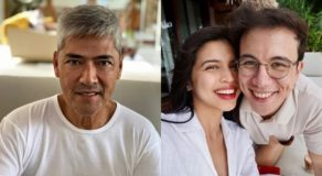 Vic Sotto Reacts To Maine Mendoza's Relationship w/ Arjo Atayde