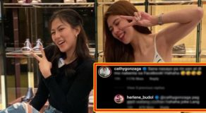 Alex Gonzaga, Hipon Girl Herlene Exchange Funny Messages After Shopping Prank