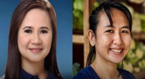 "Ana Patricia Non Answers This ""Dirty Question"" Of GMA Reporter"