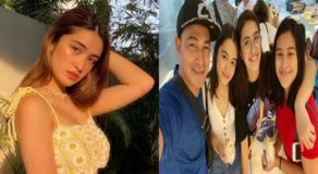 Cesar Montano Daughter Sam Cruz Speaks About Him As She Joins Showbiz