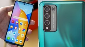 Honor 10X Lite Full Specifications, Features, Price In Philippines