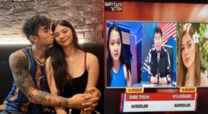 """Jamill Issue In Tulfo: Camille Fearlessly Faces Complain From """"Kabit"""""""
