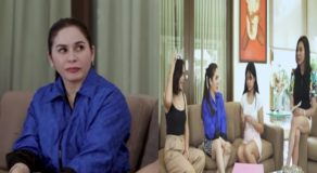 Jinkee Pacquiao Has These Revelations About Her Daughters