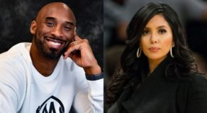 Kobe Bryant's Wife Vanessa Releases Statement on Not Renewing Nike Partnership