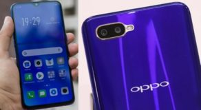 OPPO K1 Full Specifications, Features, Price In Philippines