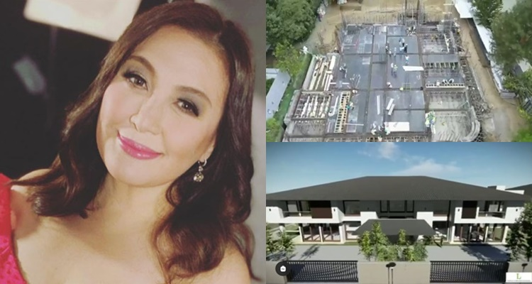 Sharon Cuneta House