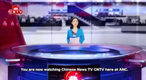 ABS-CBN Tuta Ng China trends on Twitter due to Chinese News on ANC