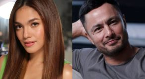 Andrea Torres Posts 'Karma' After Derek Ramsay's Breakup Statement